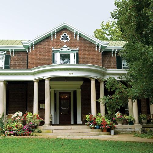 The Holly Hill Inn