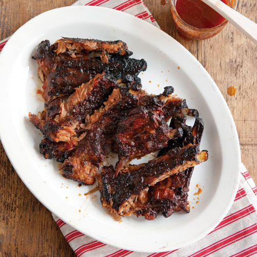 recipe: southern bbq sauce recipes for ribs [39]