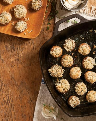Parmesan-Panko-Stuffed-Mushrooms-Recipe.jpg super bowl appetizers