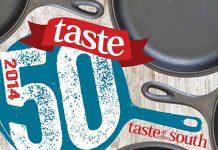 Taste 50