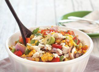 Grilled-Corn-Salad