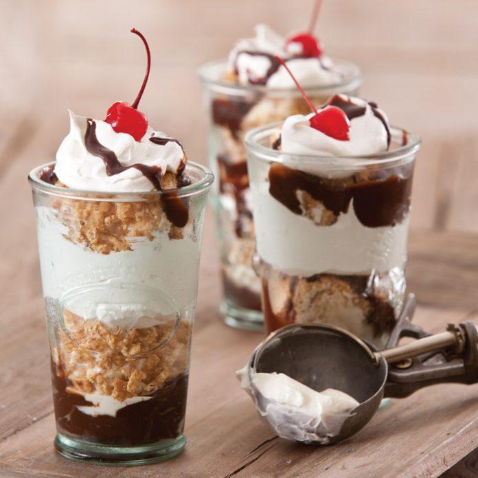 'Unfried'-Ice-Cream-Sundaes