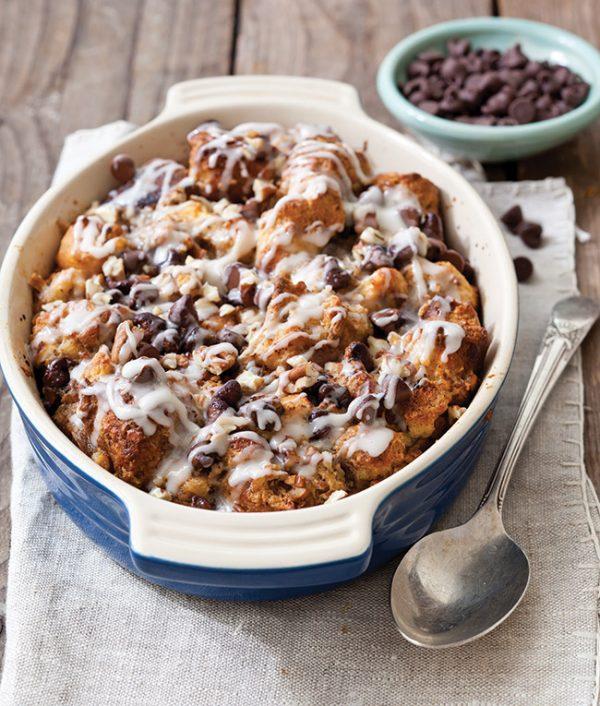 Cinnamon-Roll-Bread-Pudding