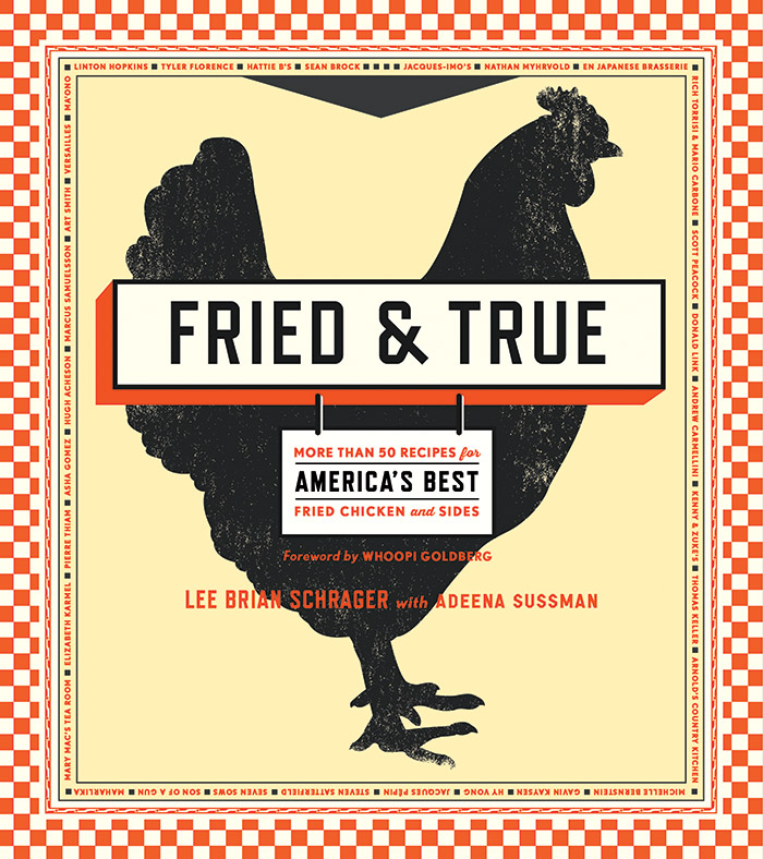Fried & True – Cookbook Shelf