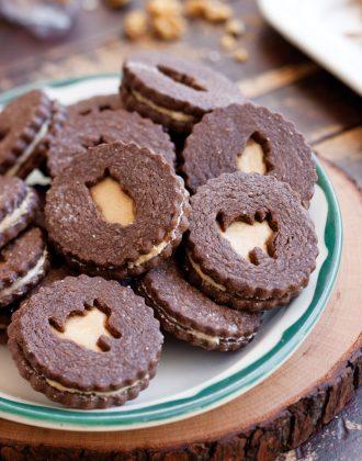 Chocolate-and-PB-Sandwich-Cookies