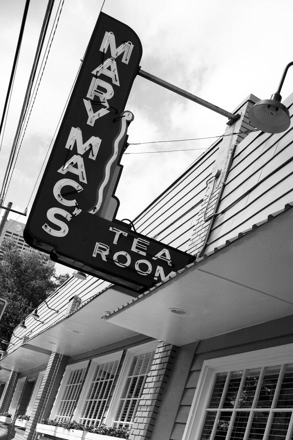 MaryMac's