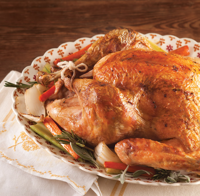 Our Turkey Tools for the Perfect Thanksgiving Day - Taste of the South ...