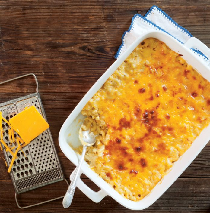 Classic-Macaroni-and-Cheese