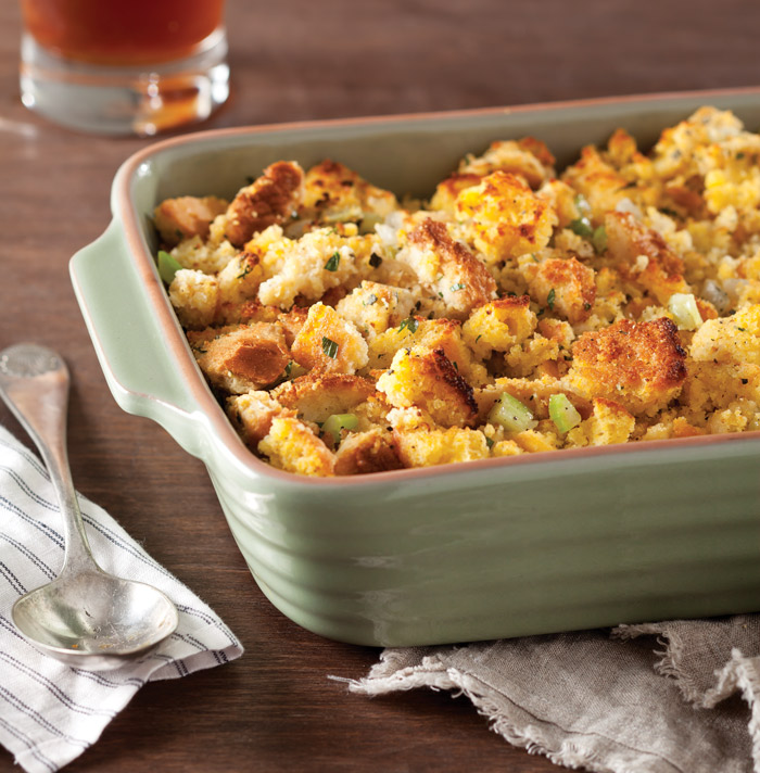 7 Divine Dressing Recipes
