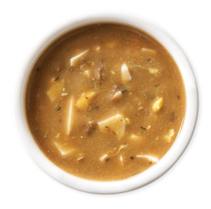 Giblet Gravy - Taste of the South Magazine
