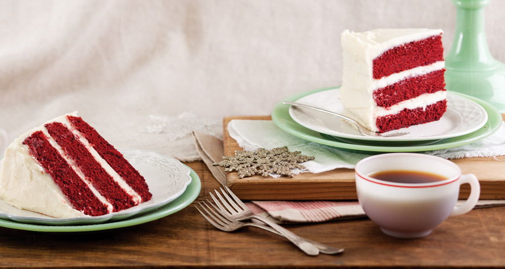 Top 10 Southern Christmas Cakes