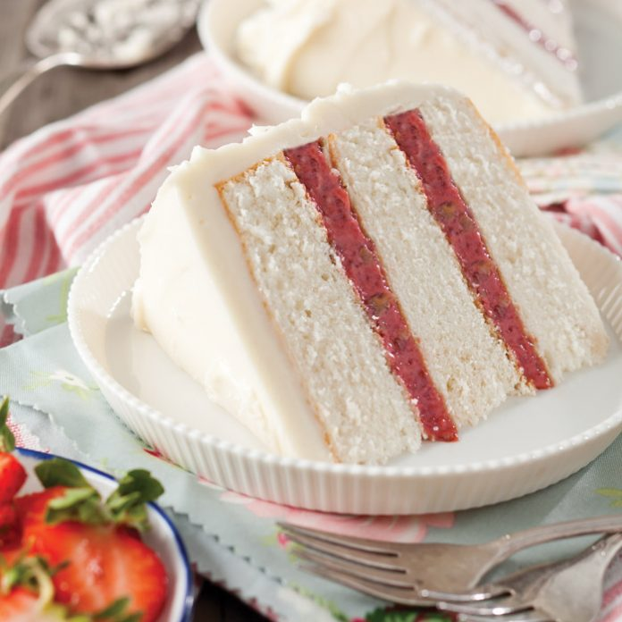 Lane-Cake