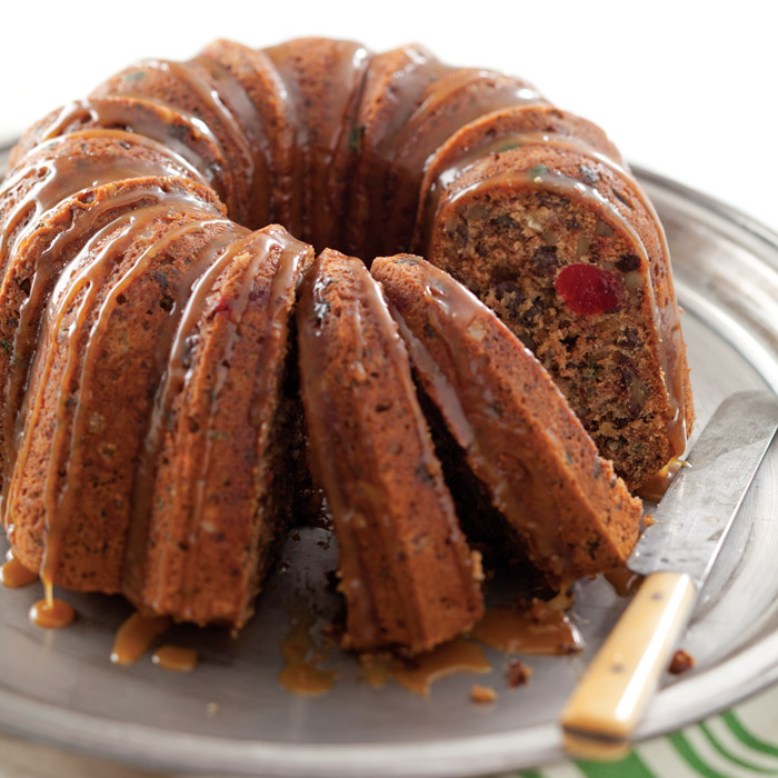 Top 10 Southern Christmas Cakes - Taste of the South Magazine