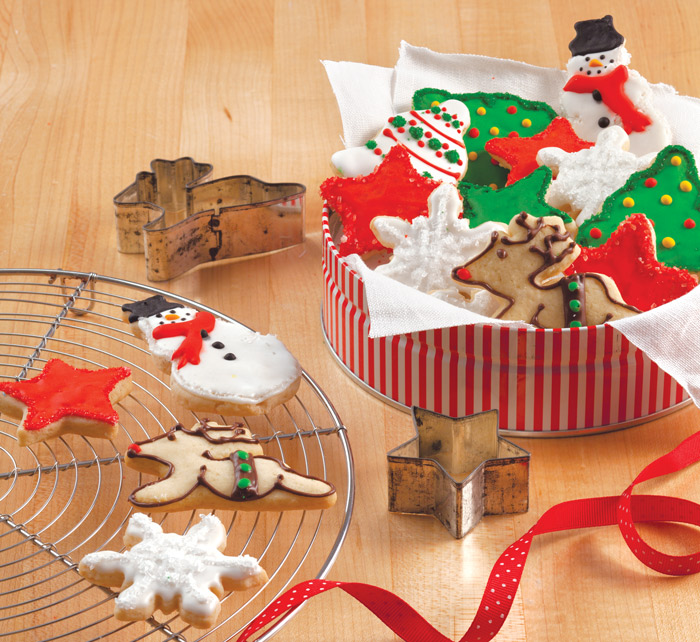 Favorite Christmas Cookies.12 Of Our Favorite Christmas Cookies Taste Of The South