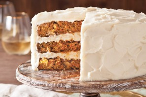7 Desserts for Your Thanksgiving Menu