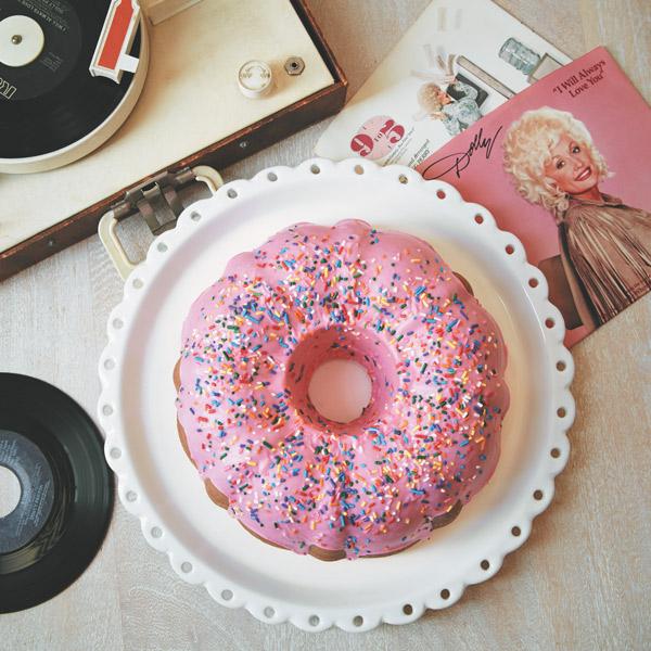 Dolly's-Doughnut
