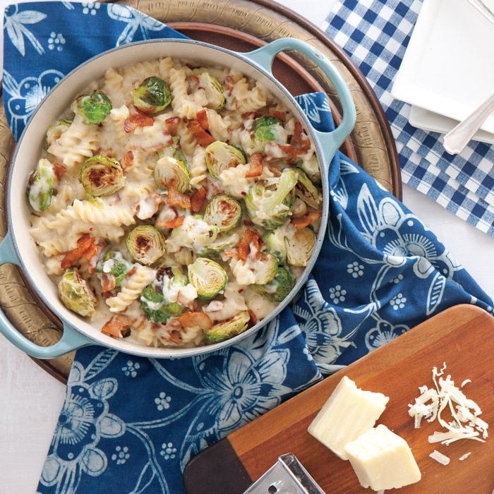 Mac-and-Cheese-with-Bacon-and-Brussels