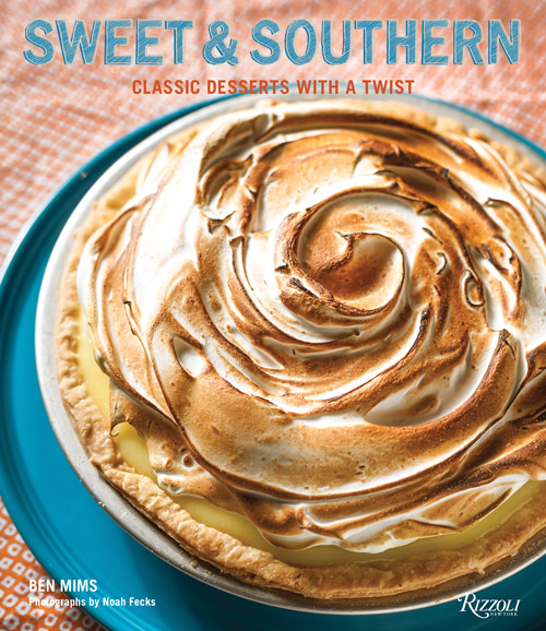 Sweet-&-Southern-Cover