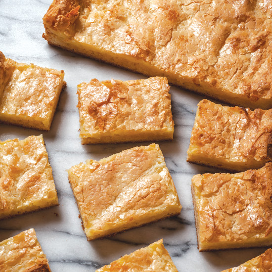 Chess Pie Recipe Yellow Cake Mix