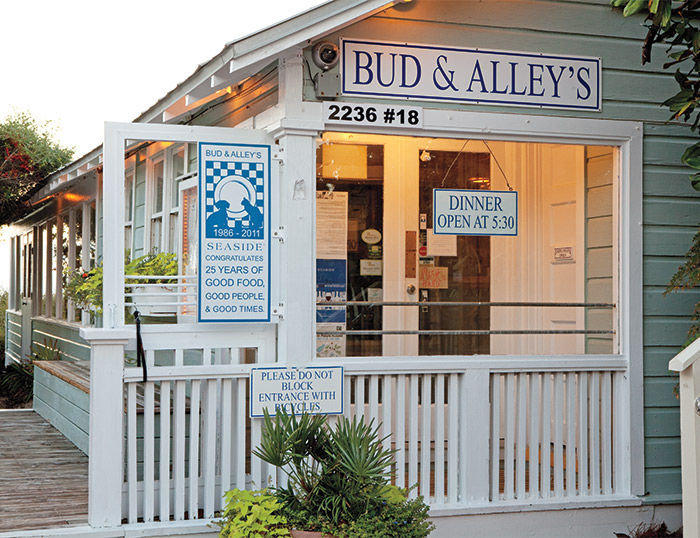 Bud-&-Alley's
