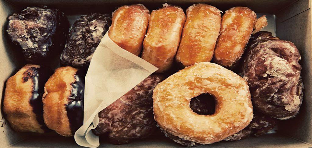 Harlow's Doughnuts