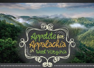 Appetite for Appalachia