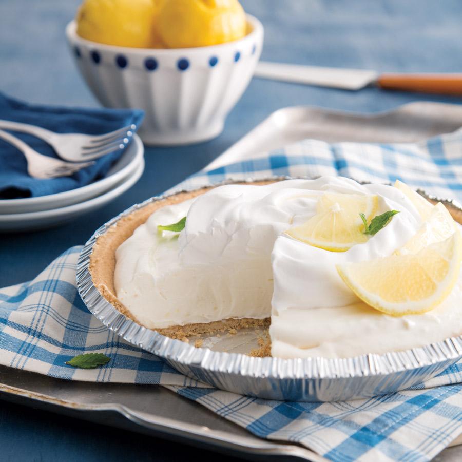 Easy-Lemon-Icebox-Pie