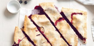 blueberry-plum-slab-pie