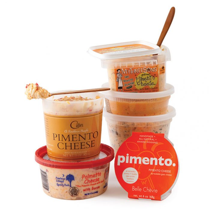 The South's Best Pimiento Cheese