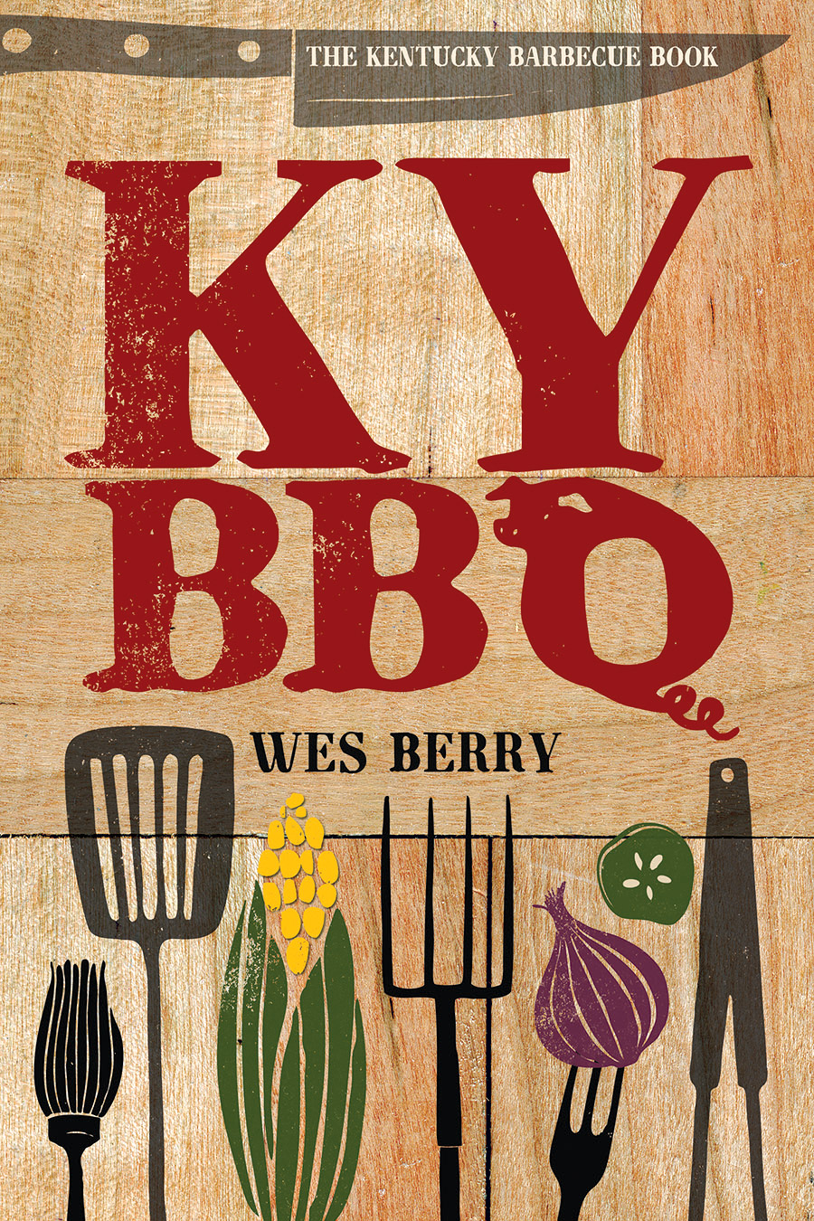 Kentucky-Barbecue-Book