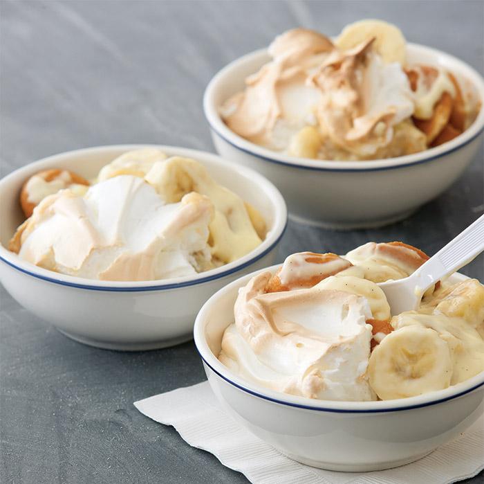 Rich Vanilla-Bean Banana Pudding - Taste of the South Magazine