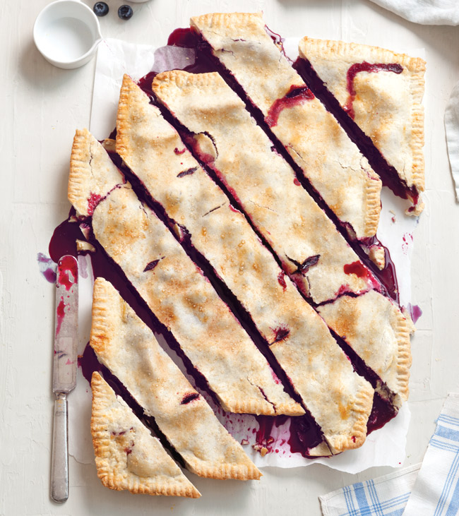 blueberry-plum-slab-pie