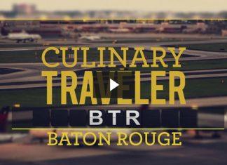 Culinary Traveler - Baton Rouge