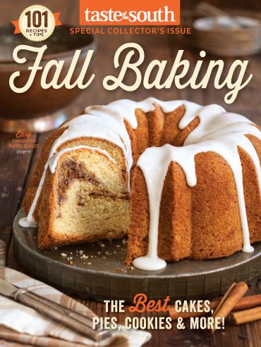 Fall Baking Pantry Prep