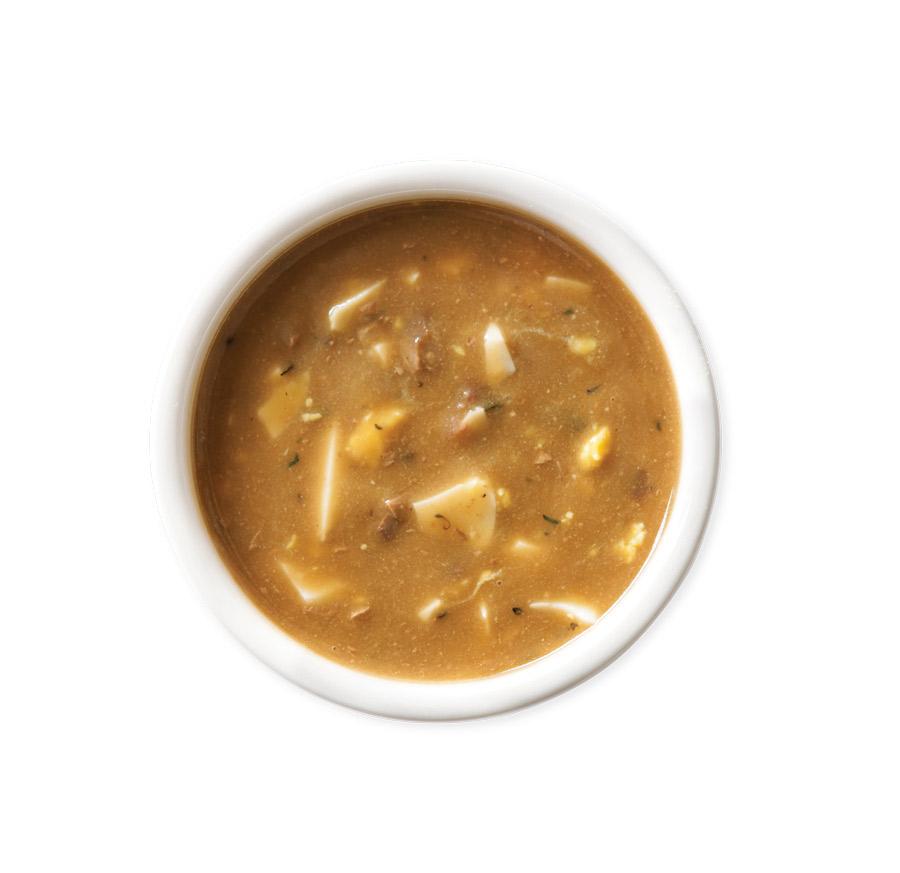 Giblet-Gravy