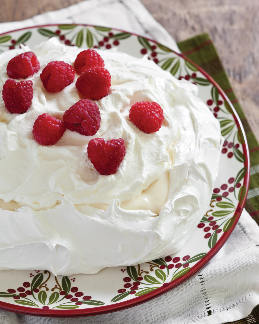 7 Of Our Favorite Holiday Desserts
