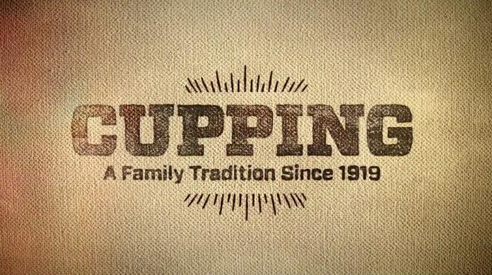 Community Coffee : Cupping