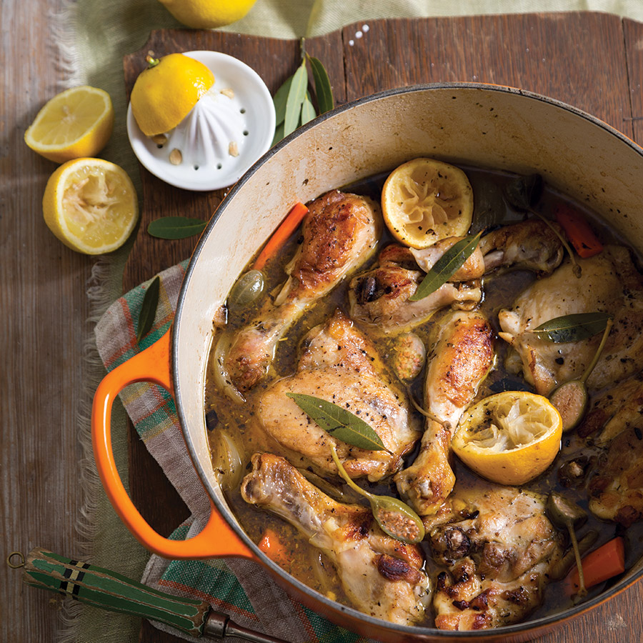Dutch Oven Dinners Taste Of The South
