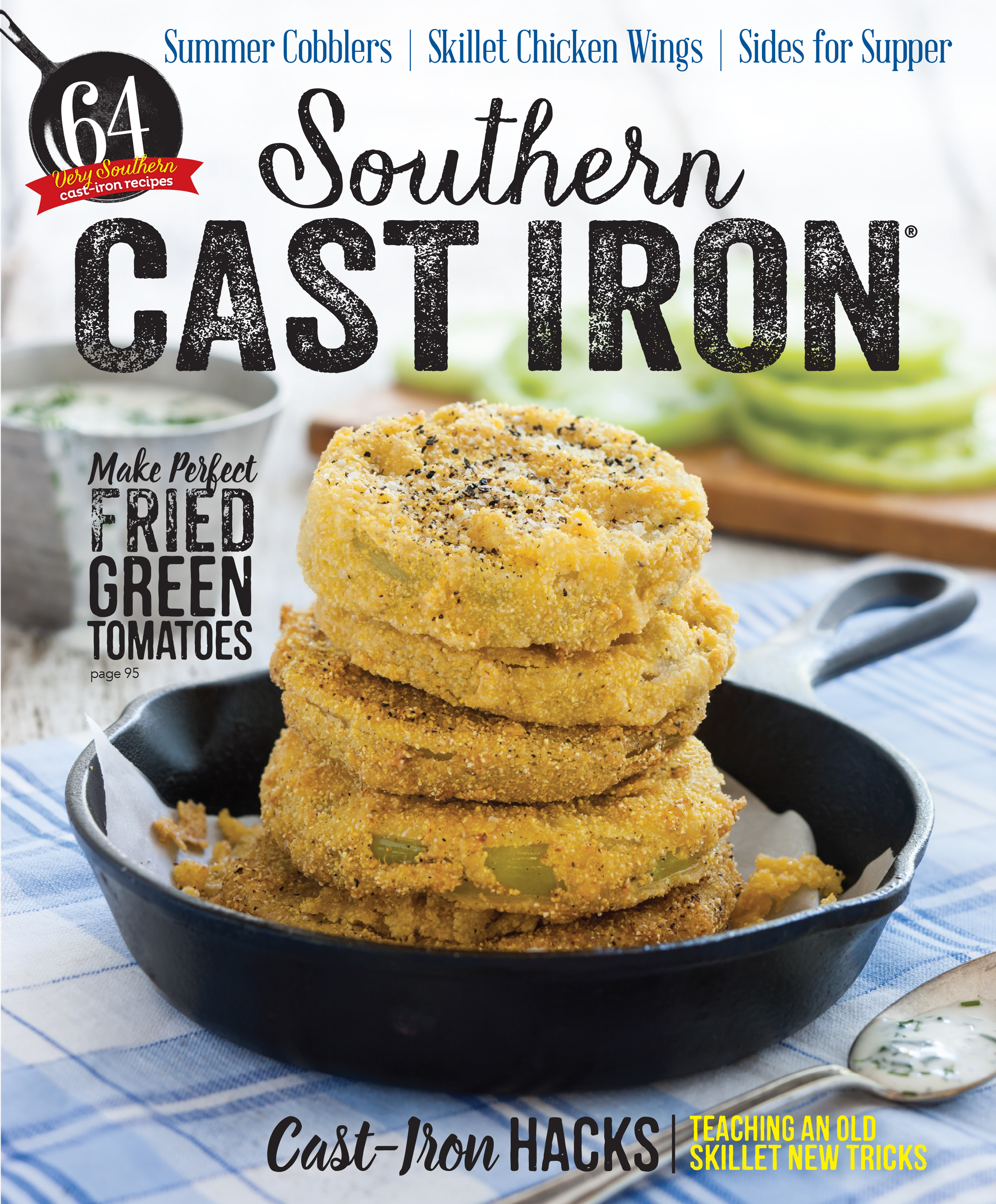 Southern Cast Iron Summer 2016