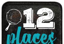 Taste 12 Places You Should Eat