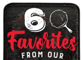 The 2016 Taste 6 Favorites From Our Readers