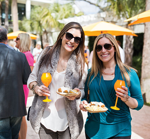 The 2016 Taste 9 Must Do's You Should Experience