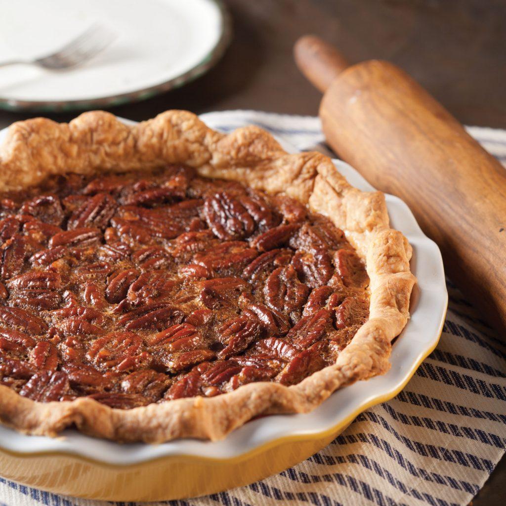 Classic Pecan Pie - Taste of the South
