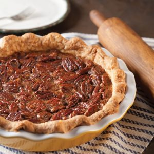Classic Pecan Pie - Taste of the South