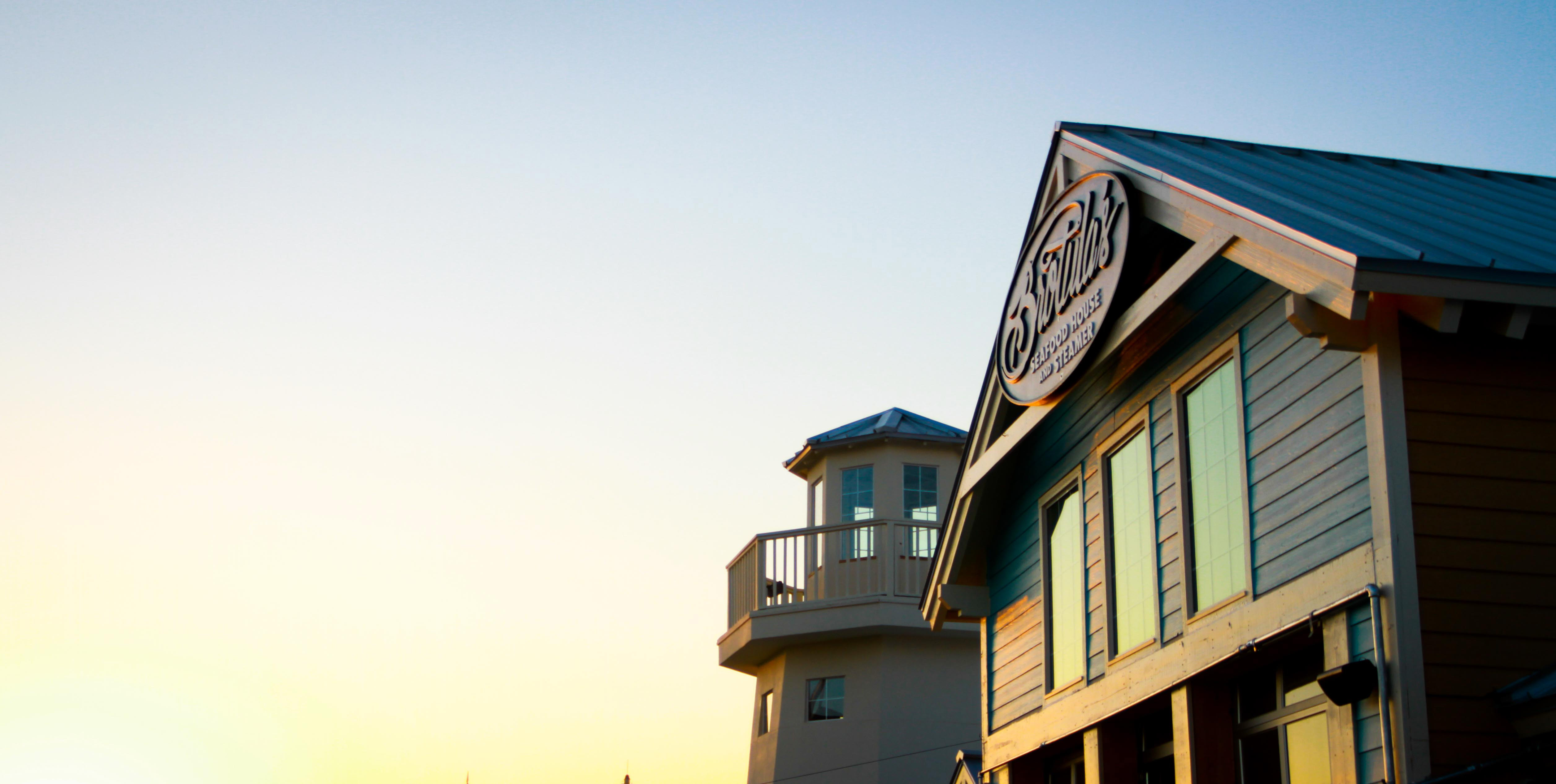 Brotula's Seafood Restaurant - Emerald Coast