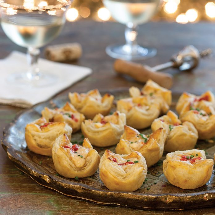 Pimiento Cheese Cups