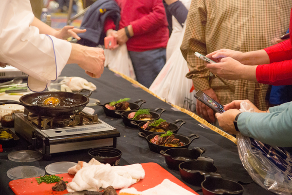 Cast Iron Cook-Off®