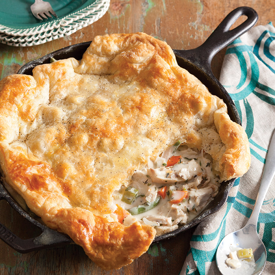 sd chicken pot pie shop review There's nothing like a creamy, piping-hot chicken pot pie to remind you of home   i agree with other reviews that the flavor is good, but the filling is very watery.