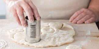 biscuit cutter