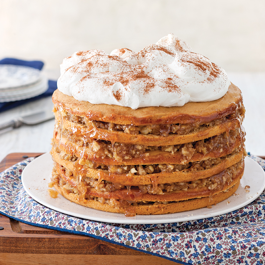apple stack cake tennessee stack cake taste of the south 1350